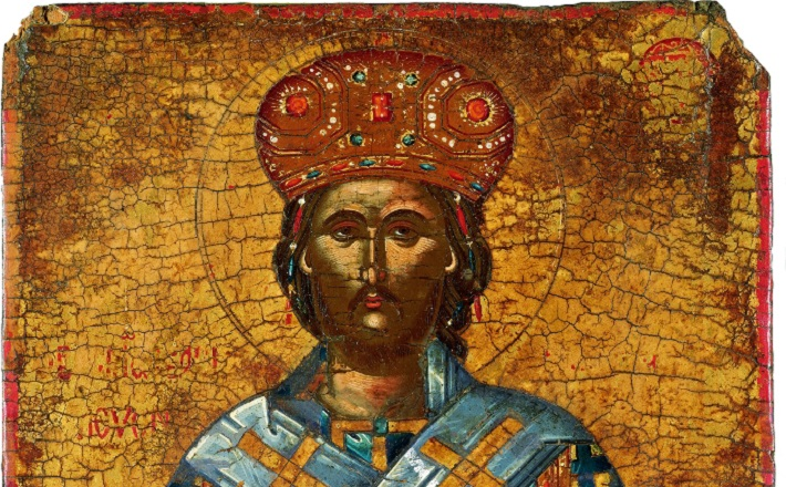 Christ the King of Kings