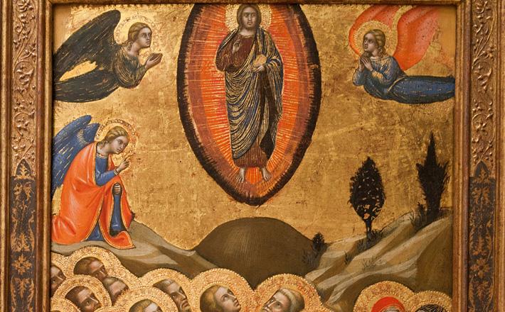 Ascendit Christus