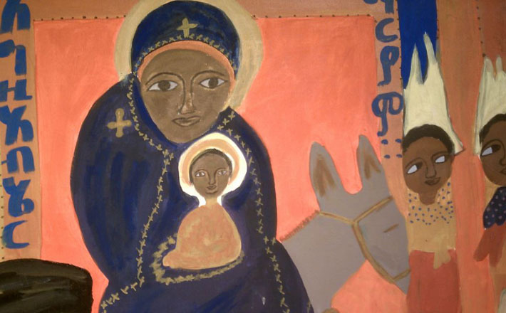 Ethiopian Coptic Service (1995)