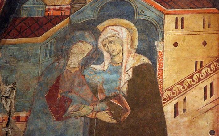 Crypt, Siena