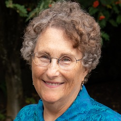 Rev. Lynne Baab, Ph.D.