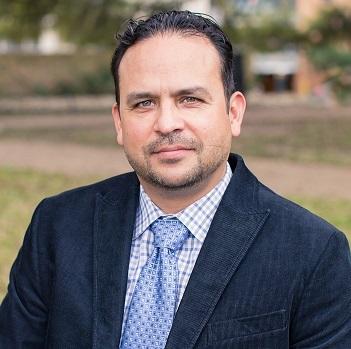 Gregory Cuellar