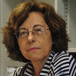 Carmen Bernabé Ubieta