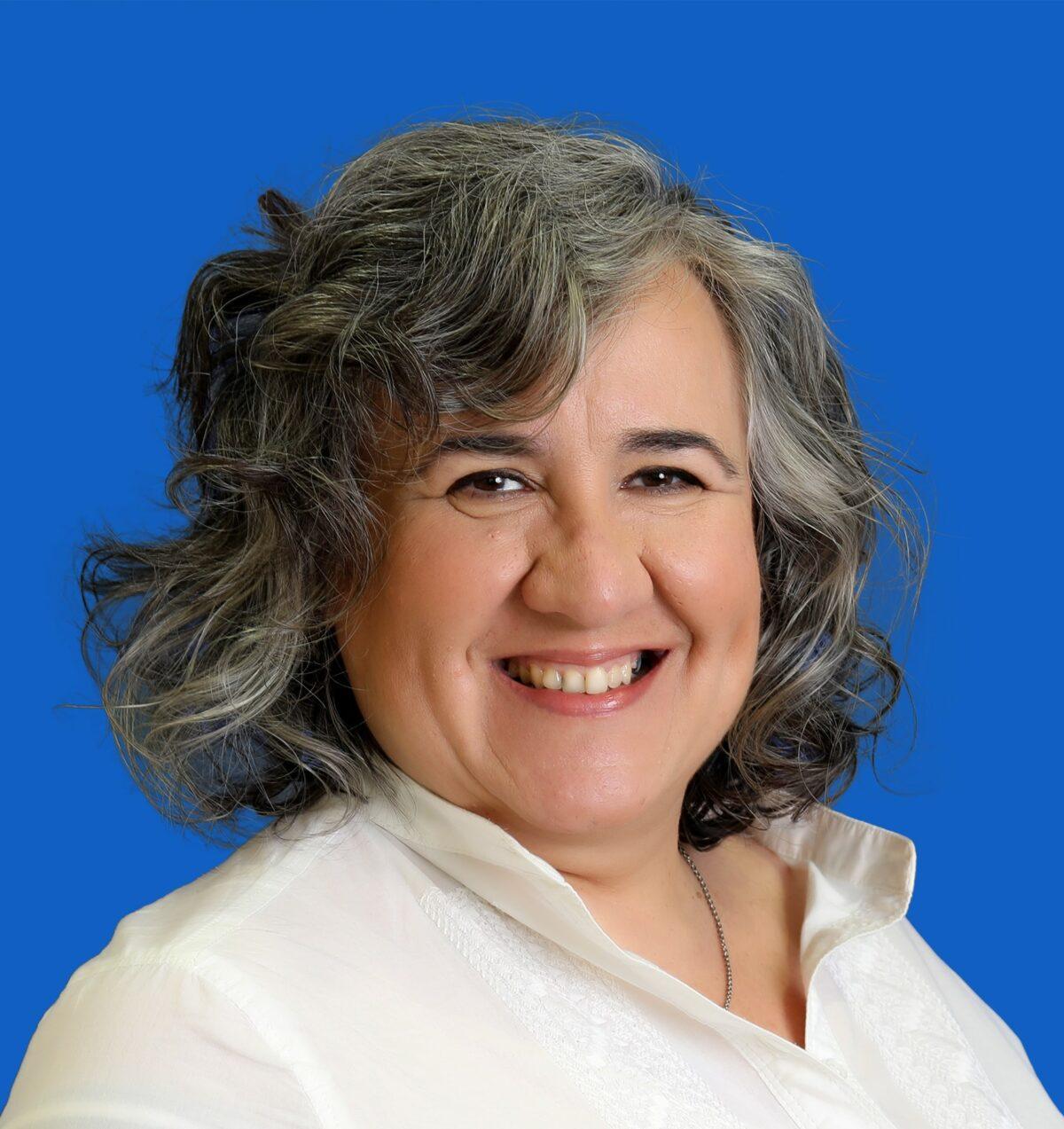 Lidia Rodríguez Fernández
