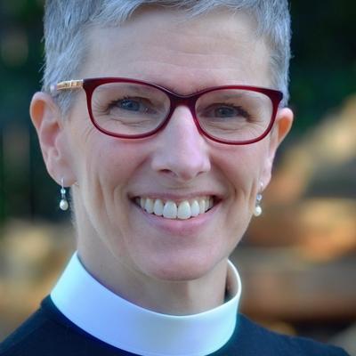 Rev. Dr. Lisa Cressman