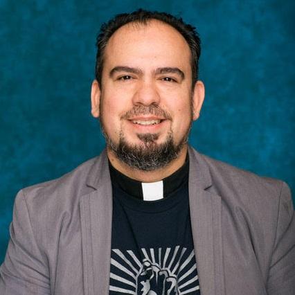 Francisco J. Garcia