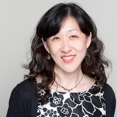 Grace Ji-Sun Kim